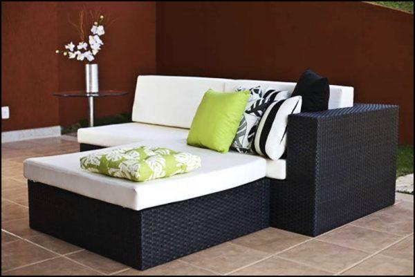 Conjunto de Sofa Personalizado